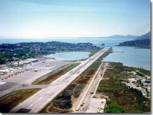 Corfu Airport Transfer, Corfu Airport, Corfu Transfer